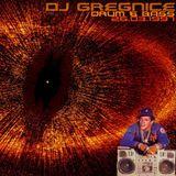DJ GregNice - Drum & Bass Mixtape 26.3.1997