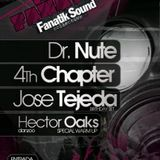 Jose Tejeda Set Fanatik Sound (Specka, Madrid)
