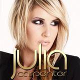 Julia Carpenter Live @ Mundo Győr 2012.09,01
