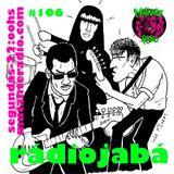 Rádio Jabá (EP.106 na MUTANTE RADIO) - Vol.221