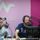GAD Interview-Unplugged@BullMp Radio Show - Moreradio (07-05-2011)