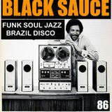 Black Sauce Vol.86