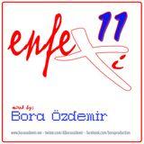 Bora Özdemir - Enfexi 11
