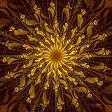 DJ Fluoelf - Spiced Morning (Proggy) - Aug'12