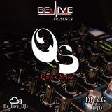 Quick Spinz - 010 - DJ AG