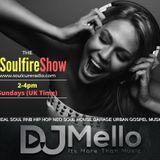 #pogback #SoulfireShow @LoveDJMello #UrbanGospel #Sample