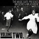 The Music Suite Presents Mr.Gizmo & Mr.Asabere - Volume Two