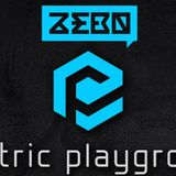 Zebo - Electric Playground Mix 1.30.16