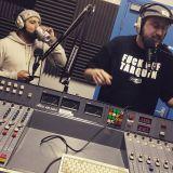 Suspect Packages Radio Show ft. Sonnyjim & Big Toast live - Kane FM 16/03/15