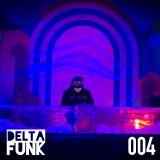 Delta Funk Podcast 004: Ivan Ruiz