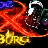 DJ XdeBörG - Volle Kanne mit de Brechstange (19.11.2015) [134 bpm]
