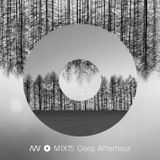 MIX15 Deep Afterhour (2012)