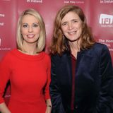 Samantha Power Q&A with RTE's Caitriona Perry - Jan 2018