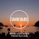 Casa Del Sol #113