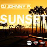 DJ JOHNNY P. - SUNSET vol.1