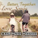 Better Together Love Songs