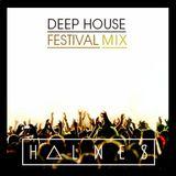 Deep House Festival Mix Pt 1