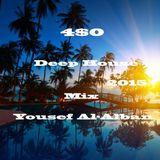 4$0 Deep House Mix 2015 Yousef Al - Alban