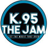 DJ Romie Rome - K.95the jam. 4th of  July Mix Part 2