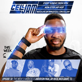 #HipHop & #RnB Mixshow - #CellJam Episode 38 - The Hidden Buttefly Episode (Preview)