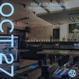 Live @ 101 Deli Bar [10/27/17]