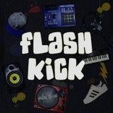 Dévoilement de la beat-tape Flash Kick de Skribe et Benito