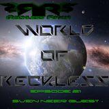 Reckless Ryan - World of Reckless 21 (Sven Neer Guest Mix)