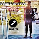 Bobby Bastos 2/19/2017 - BarcelonaCityFM