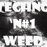 Techno 'n Weed #1