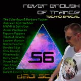 Never Enough of Trance episode 0056 (Trance'n'Techno Special)