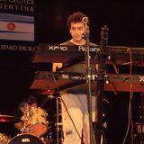 """Entrevista a Diego """"Santuli"""" Avendaño, 22-08-14."""