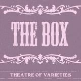 Monsieur Cedric - The Box London - Green Room Part 5 (2013)