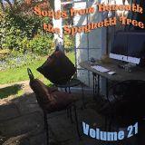 Songs from Beneath the Spaghetti Tree, Volume 21