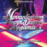Il Novantescion Power Megamix volume 2