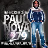 Paul Nova Live 279