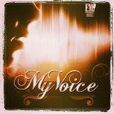 My Voice Riddim Mixed by DJ Kronixx