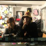 City Rhythms w/ Qendresa & Jade - 1st November 2017