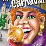 Yordi Ringoir oever de nieve carnavalsaffiche