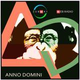 ANno Domini 02X26