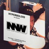 Hyperboloid w/ Saburov - 22nd February 2019