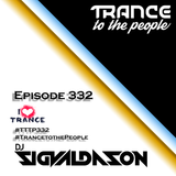 Trance to the People 332