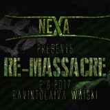 Nexa Re-Massacre Hardstyle Promomix