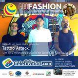 GiroFashion com Paulo Moraes, bate-papo com a galera da Tattoo Attack