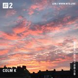 Colm K - 20th February 2017