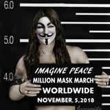 Anonymous Music (13.10.2018)