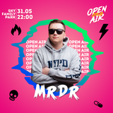 MRDR - live at OA Fest 31.05.2019