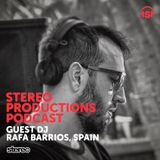 WEEK17_15 Guest Mix - Rafa Barrios (ES)