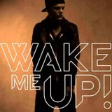 Avicii Vs Mumford & Sons - I Will Wake Me Up (Iker Azcue Quick Edit)