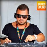 Luke Bess live@Balaton Sound 2013, Finlandia Lounge Bar