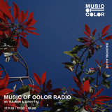 Music Of Color - 17th November 2019